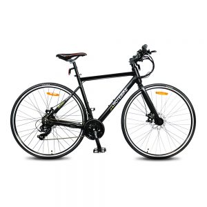 700C Wheel specialized Best lightest Road E Bike for sale (A6-R)(36V 350W)