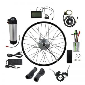 affordable best E bike conversion kits and Battery 36V amazon