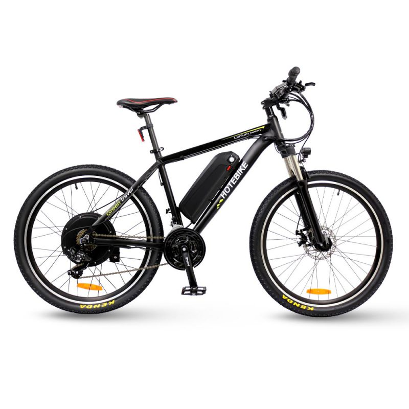 best E Bike 48v 500w E-Mountain Bikes USA for sale (A6AD26)