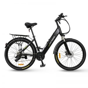 26 inch American mens electric bikes for sale (A5AH26)