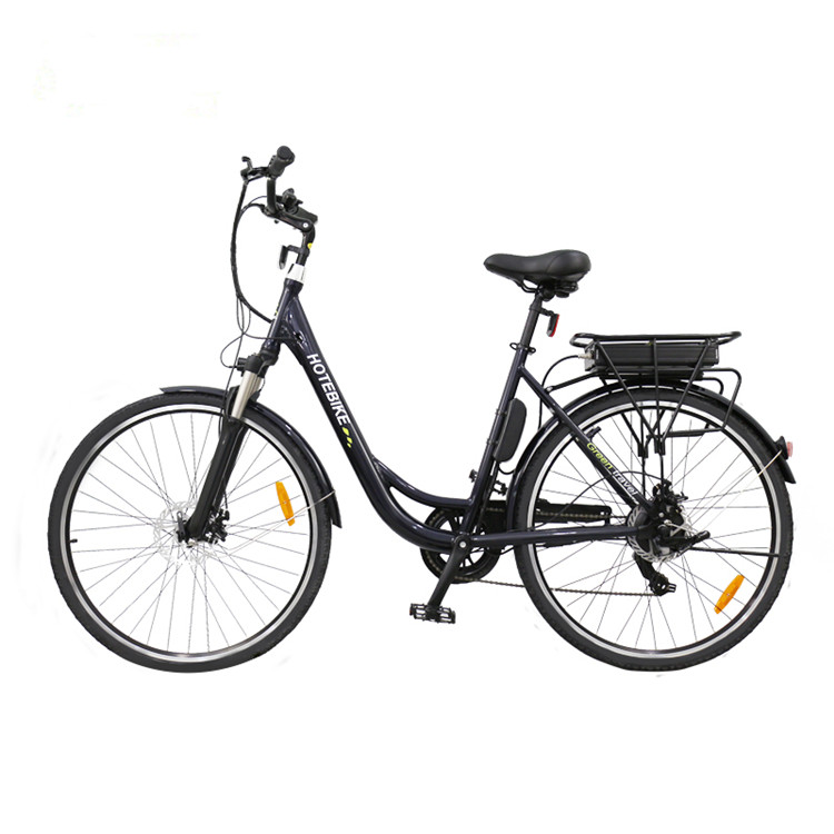 28 inch electric bicycle best commuter ebike