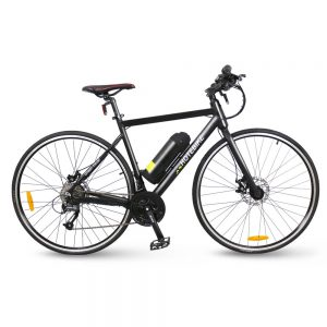 700C Wheel specialized Best lightest Road E Bike for sale (A6-R)
