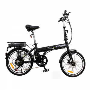 Aluminium alloy frame electric bicycle 20 inch (A2AL20)