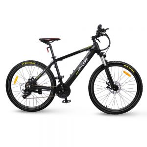 26 inch Assist Best Adult Electric Bicycles Hidden Battery (A6AH26)