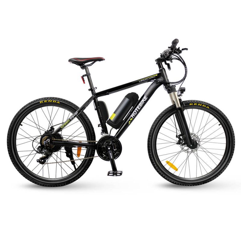 The best Hybrid electric mountain bikes for sale (A6AB26)