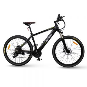 electric downhill mountain bike hidden battery pedal assist 26 inch