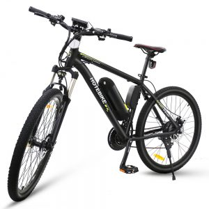 How to make an electric bike and What parts are needed for an electric bike