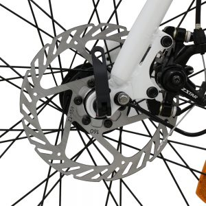 How to deal with your ebike disc brakes squealing?