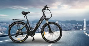 How to Select the Best Electric Bicycle
