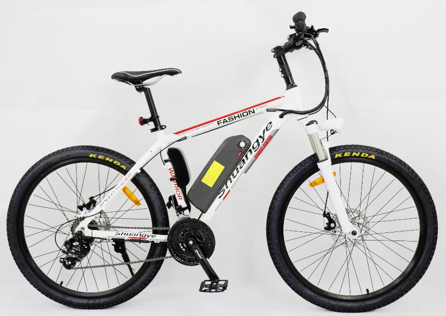 A6AD26 e-bike