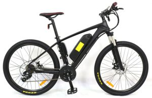 Affordable E-bike for American Market A6AD26