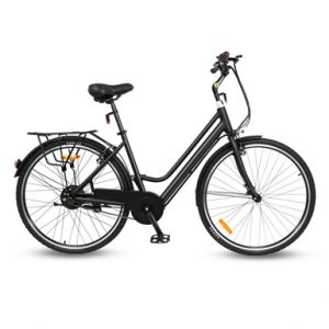 Updated Electric City Bike A3AL28 for Sale
