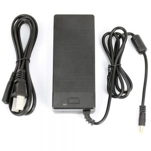 HOTEBIKE 42V 2A Ebike Battery Charger for 36V Ebike Electric Bicycle Li-ion Battery