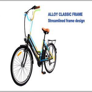 HOTEBIKE Electric Bike for Sale