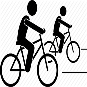 5 Rules for Bicycling in Groups