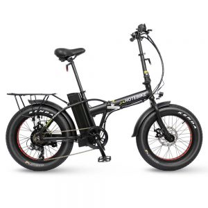 Easy rider electric fat bike A7AM20