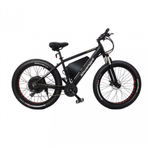 "New 26"" 60V 750W 2000W fat tire electric chopper bike and scooter (A7AT26)"