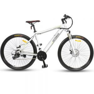 26 inch hot sale electic mountain bike 36v 250w (A6AH26-WHITE)
