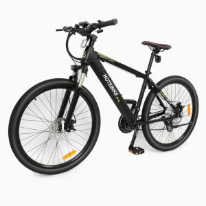 How to maintain electric bicycle