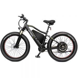 60V 2000W fat tire electric chopper bike (A7AT26-60V2000W) US – Buy directly