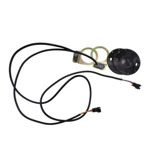 electric bike pedal assist sensor