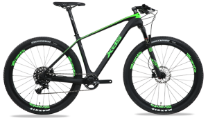 Beginner's guide: how to choose suitable size your mountain bike?