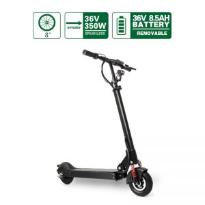 8 inch folding electric scooter for adults A1-8