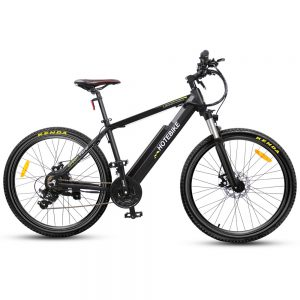 Available in the US 48V 750W high-power 26*1.95 inch Adult Electric Mountain Bikes (A6AH26-48V750W)