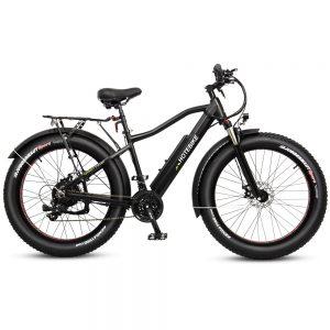 Juiced bikes and hotebike fat tire electric bike A6AH26F