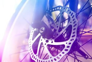 Related to bicycle brakes (Part 1: Types of brakes)