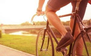 Electric bicycles will become short-distance travel tools
