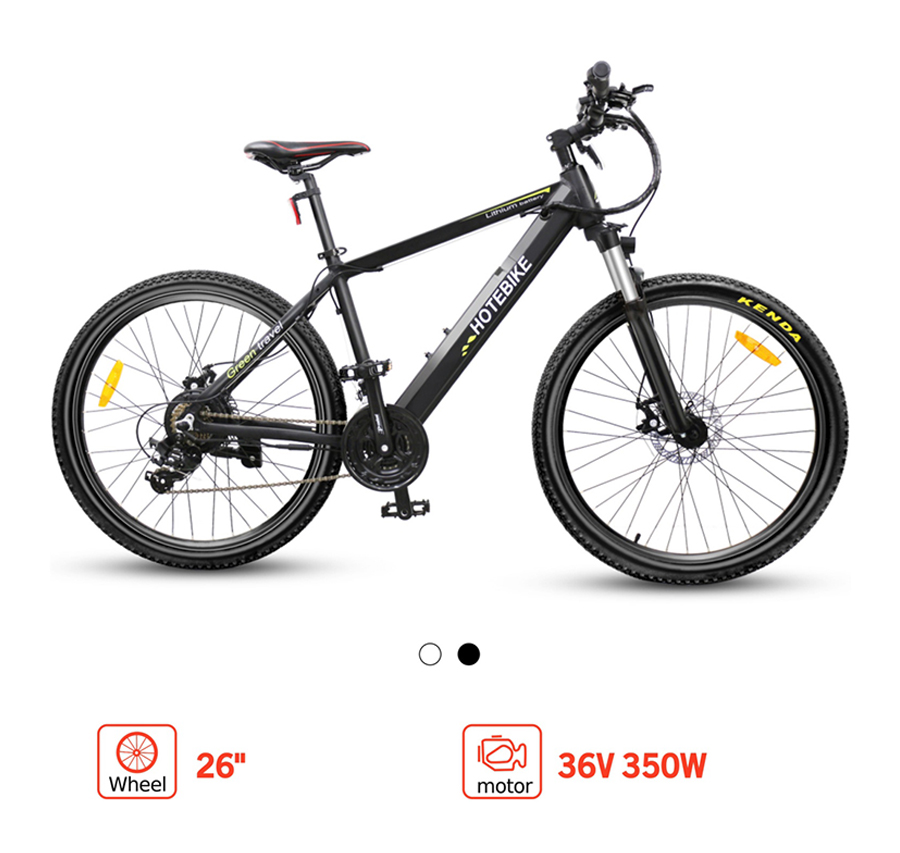 electric bike for sale