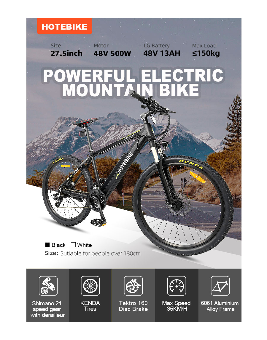 cheap electric bikes for sale