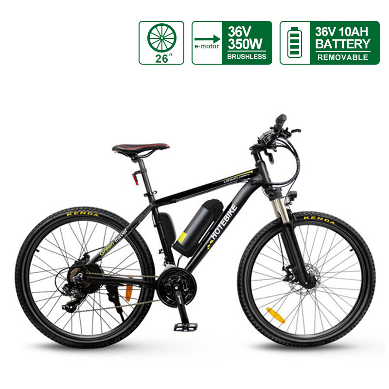 hotebike electric bike for sale