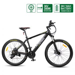How much is the cheapest electric bike?