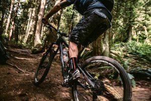 Take you to understand mountain bike tire pressure