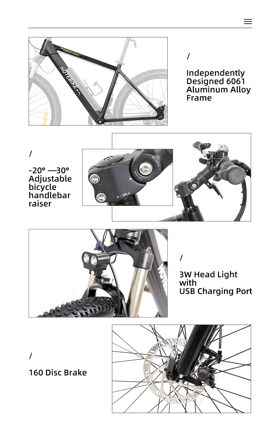 electric bicycle uk