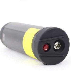 Ebike Battery 36V 10AH Kettle Battery for A6AB26