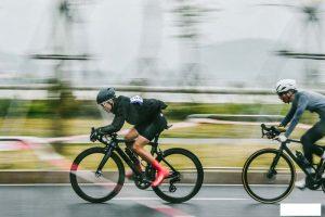 Precautions for riding in the rain