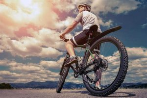 Electric pedal assisted bicycle maintenance