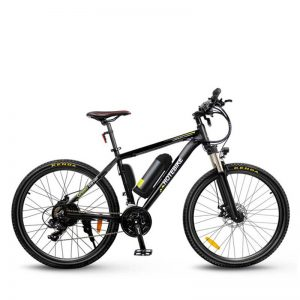 What is different between hotebike and ancheer electric bike