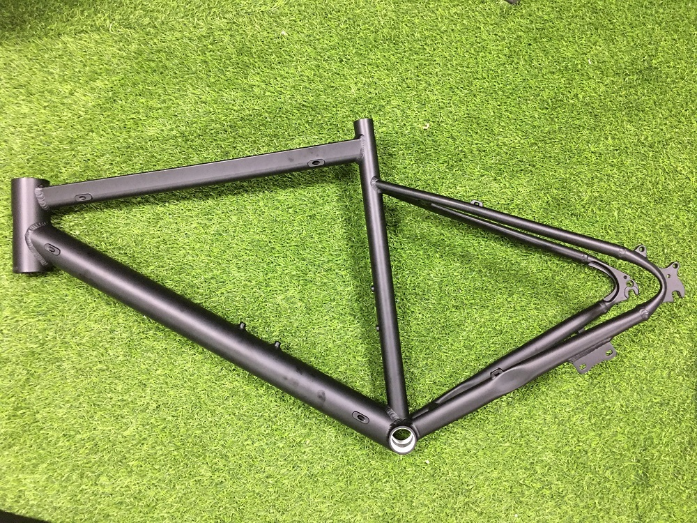 electric road bike frame