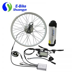 15 Best e-Bike Conversion Kits (2020)