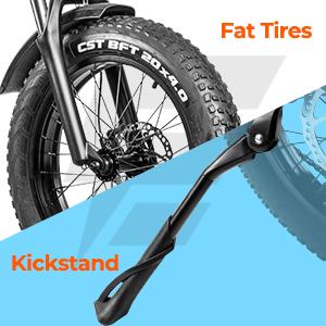 Fat Tires