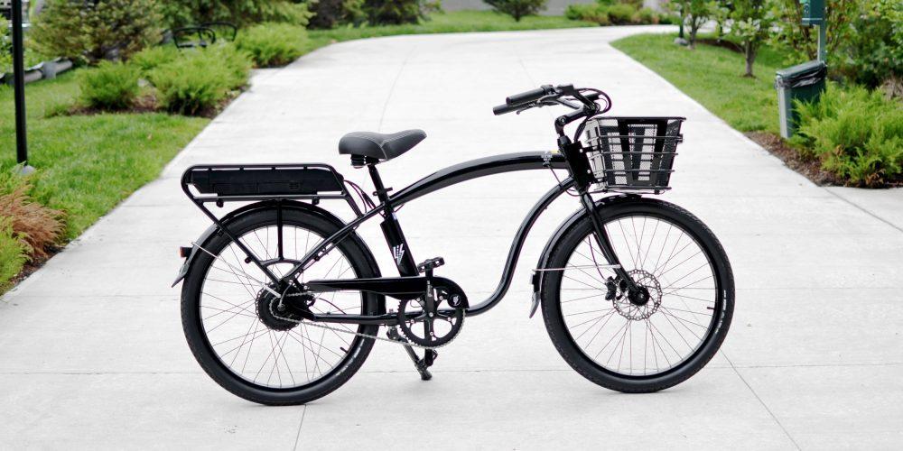 electric bike company