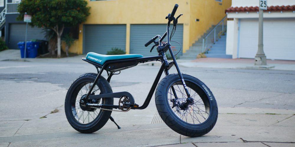 super73-z1 electric bike review