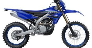 2021 Yamaha Enduro Motorcycles Revealed