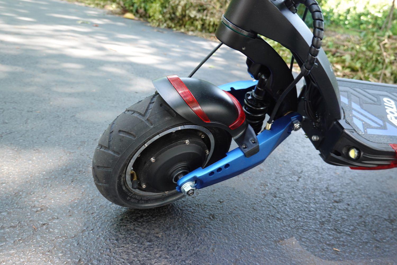 2000 watt electric scooter