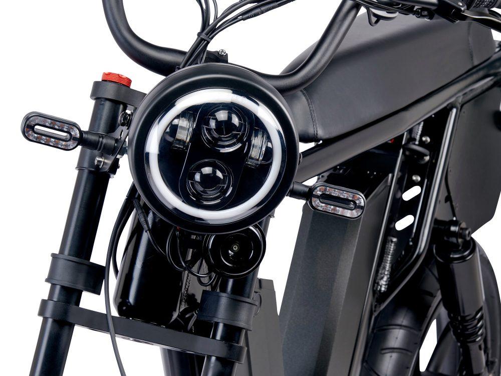 high-power e-bikes