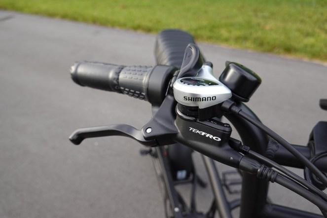 ariel rider D-Class e-bike